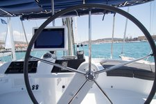 thumbnail-10 Lagoon-Bénéteau 51.0 feet, boat for rent in Split region, HR