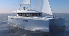 thumbnail-1 Lagoon-Bénéteau 51.0 feet, boat for rent in Zadar region, HR