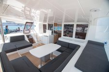 thumbnail-9 Lagoon-Bénéteau 52.0 feet, boat for rent in Split region, HR