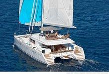 thumbnail-1 Lagoon-Bénéteau 55.0 feet, boat for rent in British Virgin Islands, VG