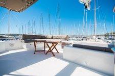 thumbnail-2 Lagoon-Bénéteau 55.0 feet, boat for rent in Split region, HR