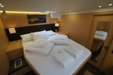thumbnail-11 Lagoon-Bénéteau 55.0 feet, boat for rent in Split region, HR