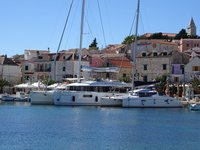 thumbnail-19 Lagoon-Bénéteau 55.0 feet, boat for rent in Split region, HR