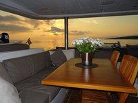 thumbnail-14 Lagoon-Bénéteau 55.0 feet, boat for rent in Split region, HR