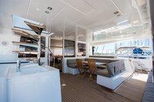 thumbnail-13 Lagoon-Bénéteau 55.0 feet, boat for rent in Split region, HR