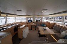 thumbnail-4 Lagoon-Bénéteau 55.0 feet, boat for rent in Split region, HR