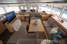 thumbnail-6 Lagoon-Bénéteau 55.0 feet, boat for rent in Split region, HR