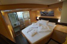 thumbnail-7 Lagoon-Bénéteau 55.0 feet, boat for rent in Split region, HR