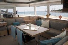 thumbnail-15 Lagoon-Bénéteau 55.0 feet, boat for rent in Split region, HR