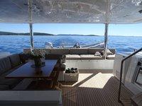 thumbnail-9 Lagoon-Bénéteau 55.0 feet, boat for rent in Split region, HR