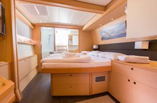 thumbnail-17 Lagoon-Bénéteau 55.0 feet, boat for rent in Split region, HR