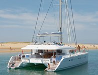 thumbnail-1 Lagoon-Bénéteau 62.0 feet, boat for rent in Split region, HR