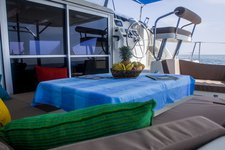 thumbnail-9 Leopard 37.0 feet, boat for rent in Maldives, MV