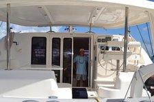 thumbnail-6 Leopard 42.0 feet, boat for rent in True Blue, GD
