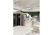 thumbnail-13 Leopard 42.0 feet, boat for rent in True Blue, GD