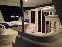 thumbnail-7 Leopard 42.0 feet, boat for rent in True Blue, GD