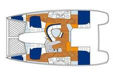 thumbnail-22 Leopard 42.0 feet, boat for rent in True Blue, GD