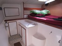 thumbnail-9 Leopard 46.0 feet, boat for rent in True Blue, GD