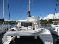 thumbnail-4 Leopard 46.4 feet, boat for rent in True Blue, GD