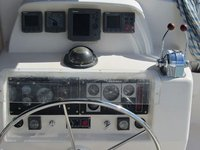 thumbnail-4 Leopard 46.0 feet, boat for rent in True Blue, GD