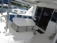 thumbnail-8 Leopard 46.4 feet, boat for rent in True Blue, GD