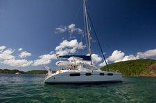 thumbnail-3 Leopard 46.4 feet, boat for rent in True Blue, GD