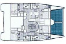 thumbnail-10 Leopard 46.0 feet, boat for rent in True Blue, GD