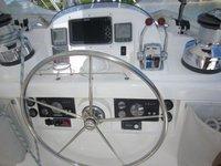thumbnail-9 Leopard 46.4 feet, boat for rent in True Blue, GD
