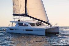 thumbnail-1 Leopard 48.0 feet, boat for rent in Zadar region, HR