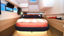 thumbnail-9 Lucia 38.5 feet, boat for rent in Blue Lagoon, VC
