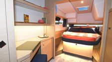 thumbnail-10 Lucia 38.5 feet, boat for rent in Blue Lagoon, VC