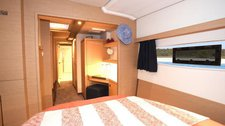 thumbnail-8 Lucia 38.5 feet, boat for rent in Blue Lagoon, VC