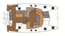 thumbnail-14 Lucia 38.5 feet, boat for rent in Blue Lagoon, VC