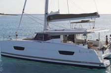 thumbnail-1 Lucia 38.5 feet, boat for rent in Blue Lagoon, VC
