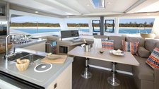 thumbnail-6 Lucia 38.5 feet, boat for rent in Blue Lagoon, VC