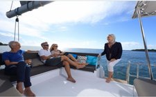 thumbnail-3 Nautitech 45.24 feet, boat for rent in Abaco, BS