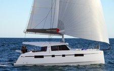 Explore Spain onboard 46' Nautitech Open