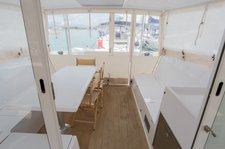 thumbnail-15 Nautitech Rochefort 39.0 feet, boat for rent in British Virgin Islands, VG