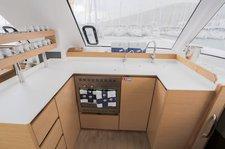 thumbnail-4 Nautitech Rochefort 39.0 feet, boat for rent in British Virgin Islands, VG