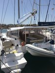 thumbnail-4 Nautitech Rochefort 39.0 feet, boat for rent in Cyclades, GR