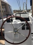 thumbnail-14 Nautitech Rochefort 39.0 feet, boat for rent in Cyclades, GR