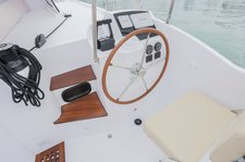 thumbnail-3 Nautitech Rochefort 39.0 feet, boat for rent in Split region, HR