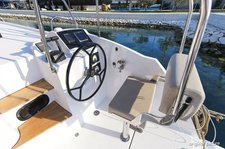 thumbnail-17 Nautitech Rochefort 39.0 feet, boat for rent in Split region, HR