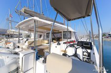 thumbnail-22 Nautitech Rochefort 39.0 feet, boat for rent in Split region, HR