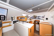 thumbnail-12 Nautitech Rochefort 39.0 feet, boat for rent in Zadar region, HR