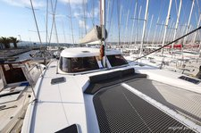 thumbnail-16 Nautitech Rochefort 39.0 feet, boat for rent in Zadar region, HR