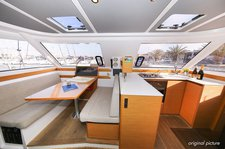 thumbnail-24 Nautitech Rochefort 39.0 feet, boat for rent in Zadar region, HR