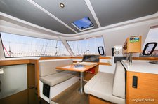 thumbnail-25 Nautitech Rochefort 39.0 feet, boat for rent in Zadar region, HR