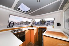 thumbnail-8 Nautitech Rochefort 39.0 feet, boat for rent in Zadar region, HR