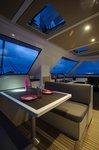 thumbnail-3 Nautitech Rochefort 39.0 feet, boat for rent in Zadar region, HR